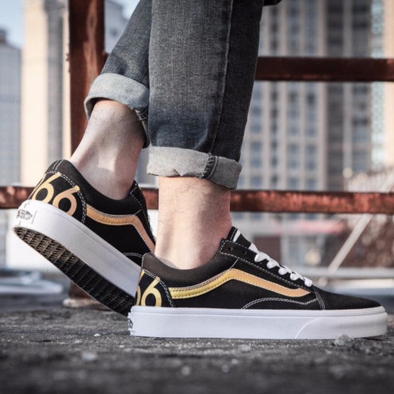 1e51068629a3a7 Achetez vans old skool gold   61% de r duction!