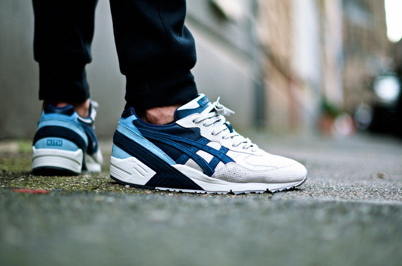 Asics Gel Sight Pacific Ocean Off White a2ac0fdc9