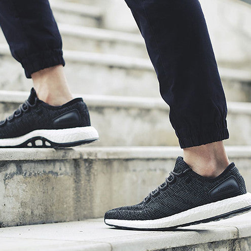 adidas pure boost 2.0 black