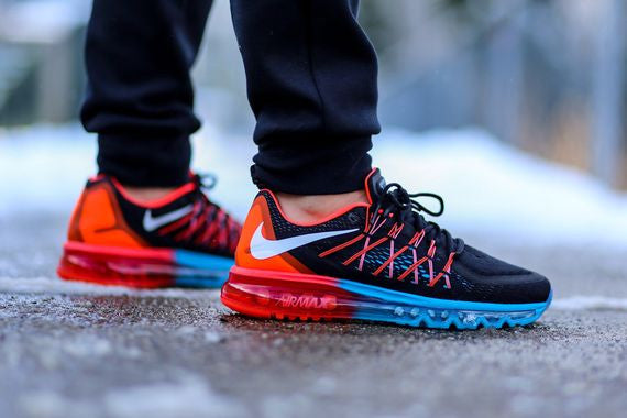 Nike Air Max 2015 Lagoon Blue