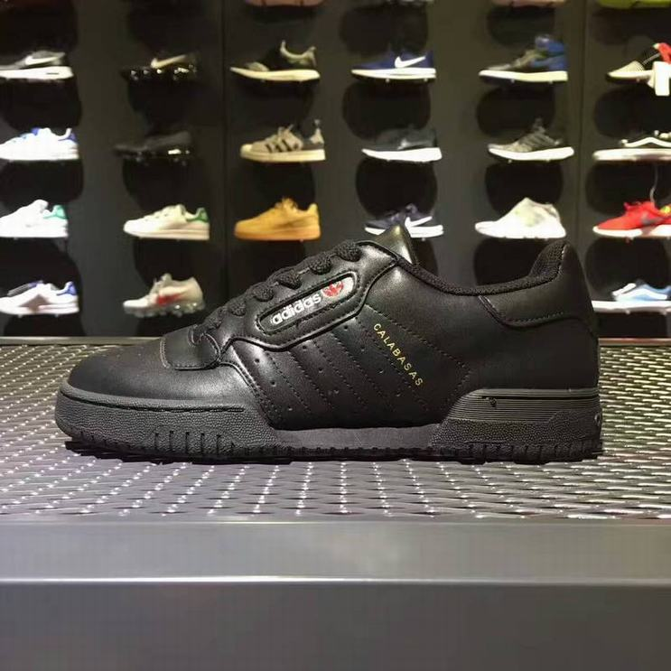 180bffd19734a yeezy x adidas originals powerphase white black  yeezy x adidas originals  powerphase triple black