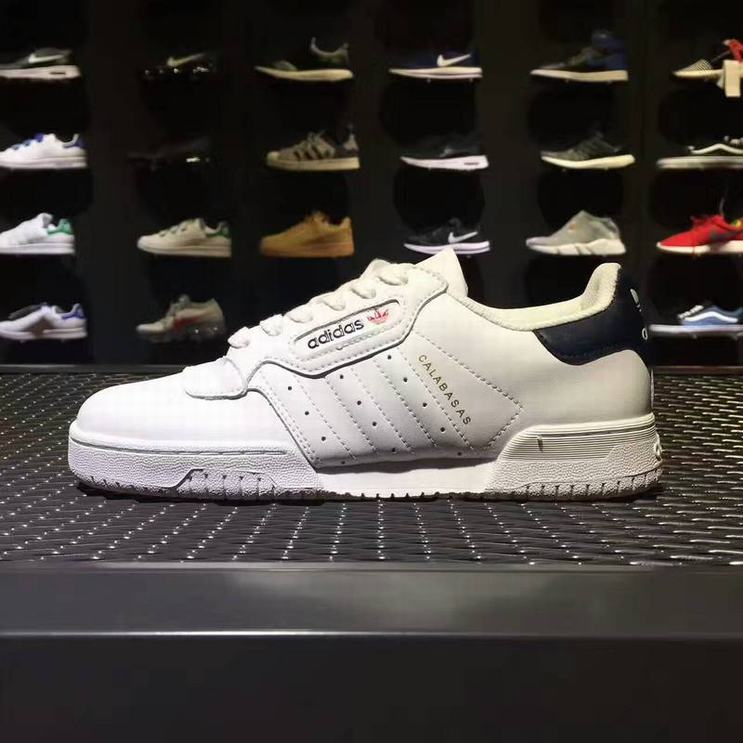 9f23fd5c1cfa7 adidas yeezy calabasas powerphase cq1693  yeezy x adidas originals powerphase  white black
