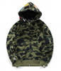 A Bathing Ape 1st Camo Shark Jacket Full Zip