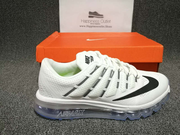 Nike Air Max 2016 KPU All White