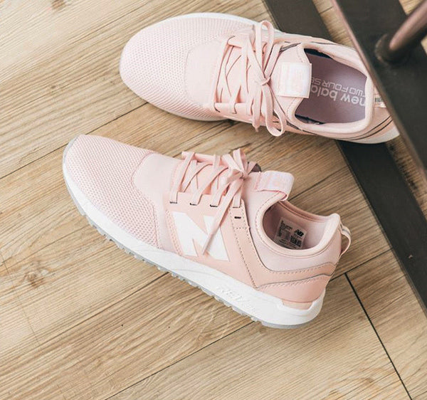 light pink new balance 247 - 28 images - 247 classic pink white ... 5f1982fb9d