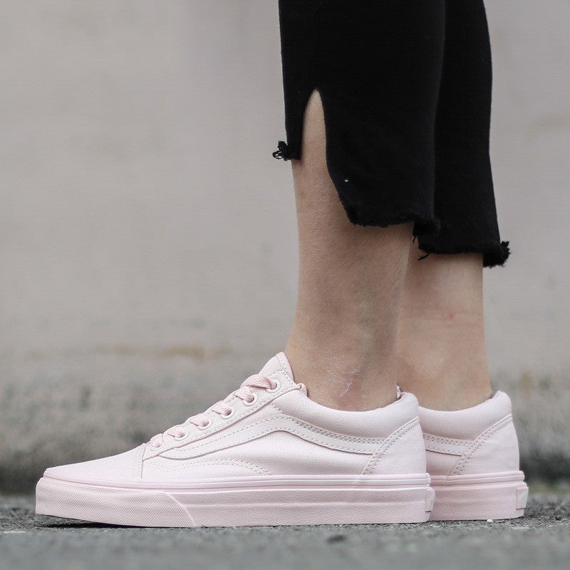 vans old skool pinl