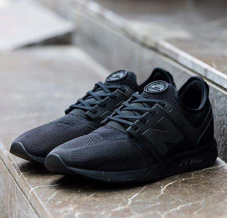 fb789348d4a48 New Balance 247 Sport  All Black