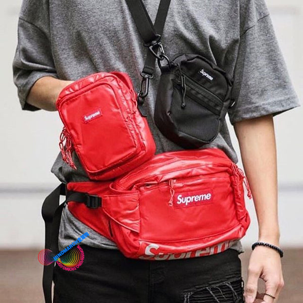 Supreme 17FW Shoulder Bag
