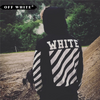 Off-White Black/White Off Hoodie