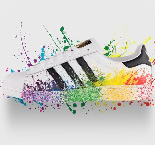 Adidas Superstar Shoes Pictures
