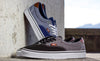 VANS Era 59 - (Canvas & Chambray) Black/Grey