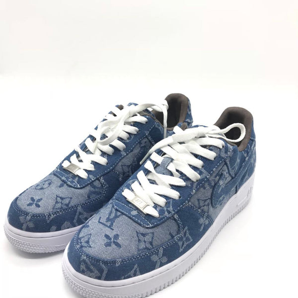 Supreme X Lv x Air Force -42