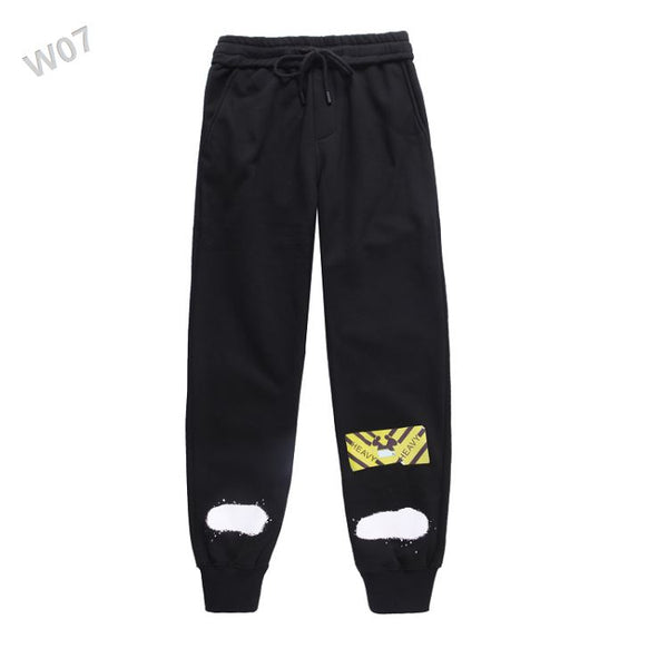 Off White Trond Life Ow Pants