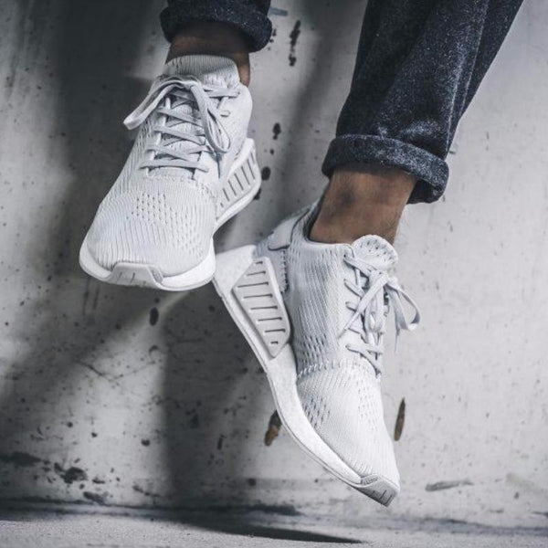 Wings+Horns X Adidas NMD R2 Grey (Tmall ORIGINAL)