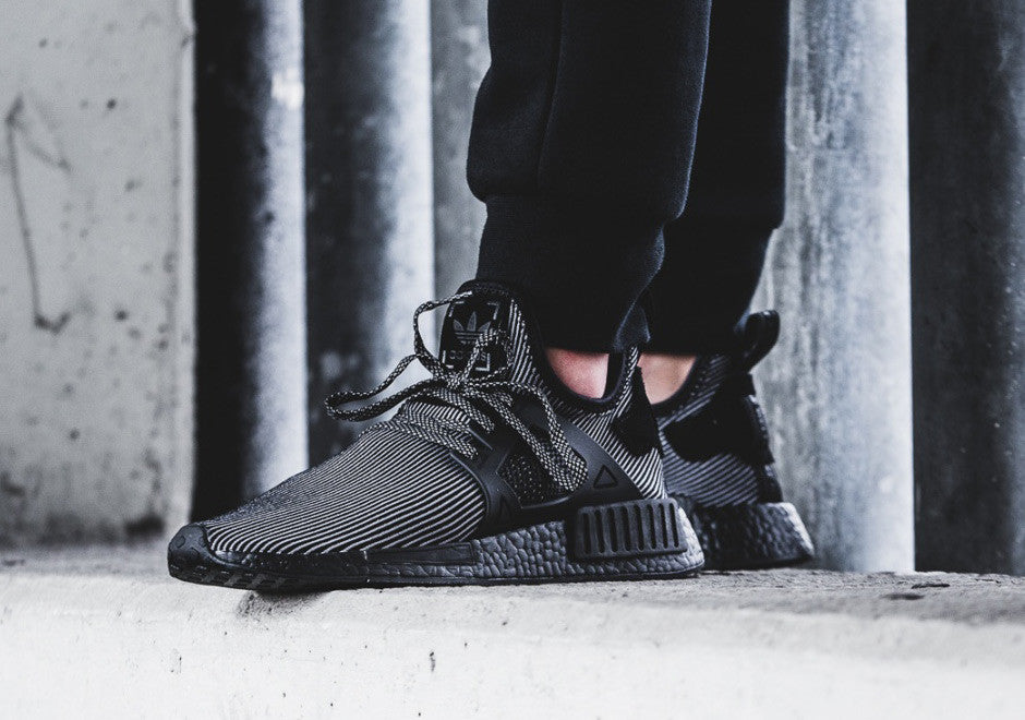 5079ce8ad The Upcoming adidas NMD XR1 For Women Is Ribbed For Her