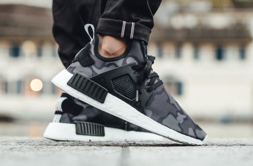 adidas nmd xr1 white in Melbourne Region, VIC Australia