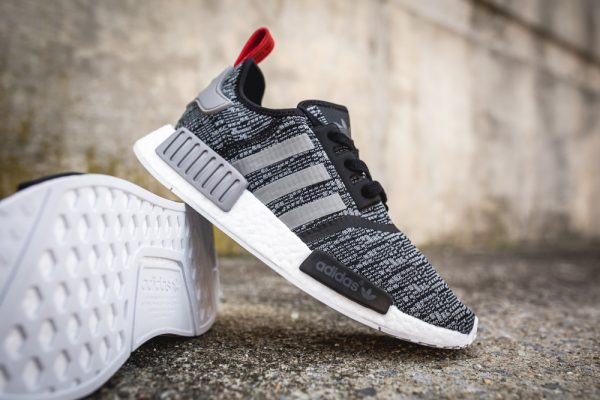 release date 5be8e 8a138 ... adidas nmd r1 glitch core black dark grey