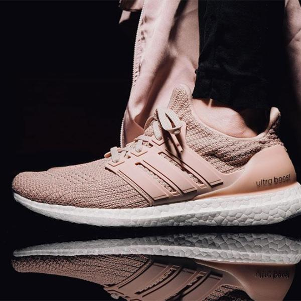 0cd49f140 ... BB6169 Novoid Plus . Cheap adidas Ultra Boost 4.0 Candy Cane  White-Scarlet Red For Sale Outlet  Ultra Boost 4.0 €Champagne Pink€ ( Tmall  Original ) ...