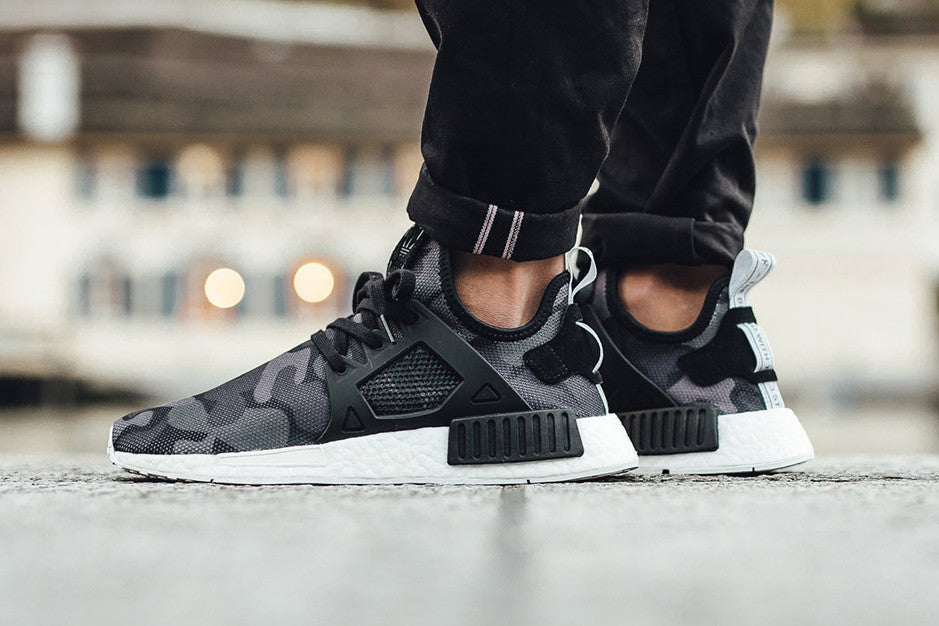 durable service adidas NMD XR1 PK Olive Cargo S32217 sccog