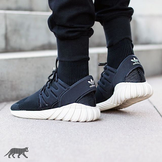 adidas Men's adidas ORIGINALS TUBULAR DOOM PK Mid Shoes