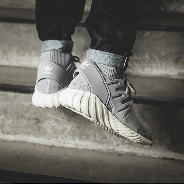 ADIDAS TUBULAR DOOM PK Medium Solid Grey