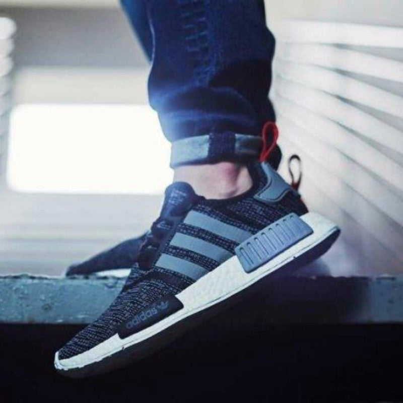Adidas nmd r 1 pk Tri Color Size 12 Deadstock Cheap NMD R1 Tri
