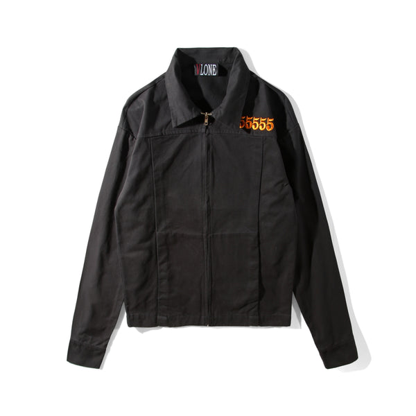 VLONE JAIL JACKET 5555
