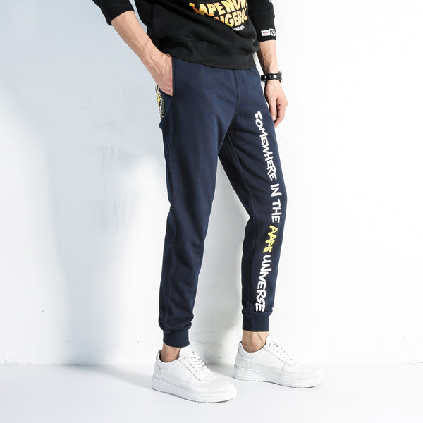 AAPE By A Bathing Ape 07 Pants