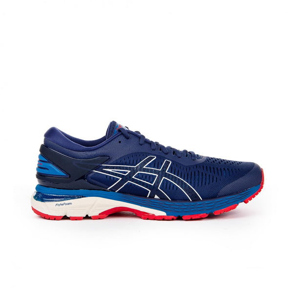 Asics Gel Kayano 25 Indigo Blue Cream
