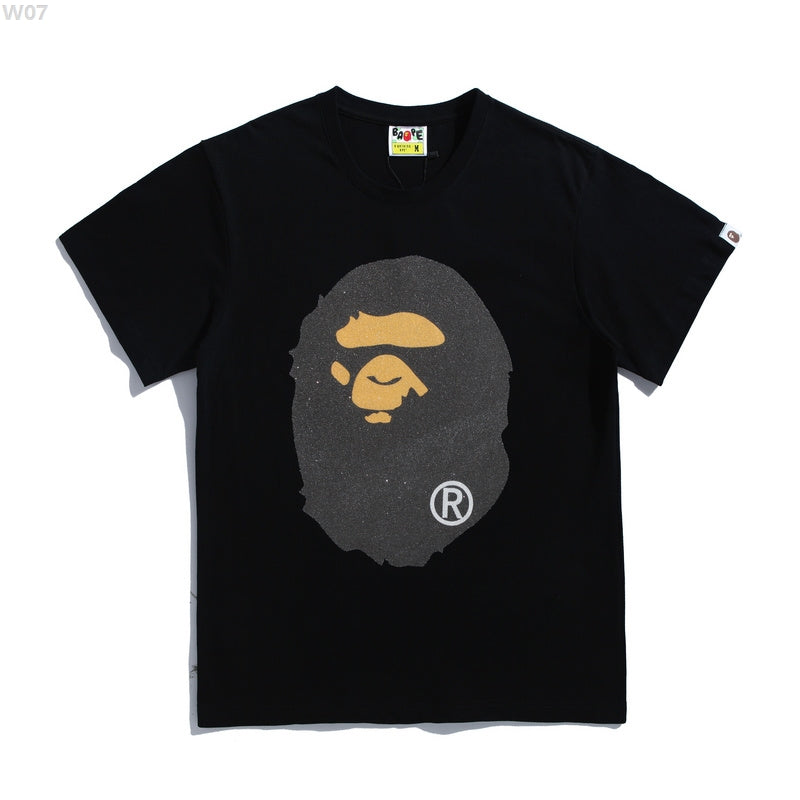 Bape Glass Beads Head #001 T-Shirt