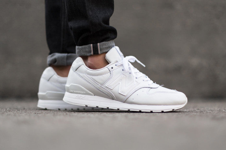 cd90124bf5d5 coupon for new balance white leather sneakers c56ce c0561