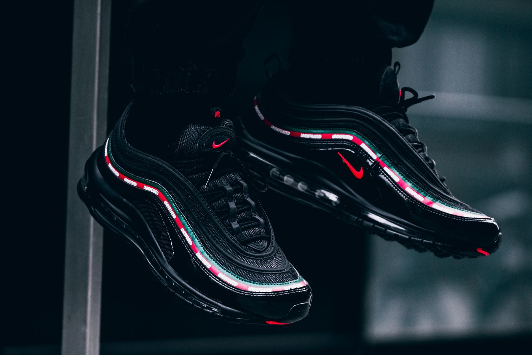 nike air max 97 plus us9; nike malaysia men