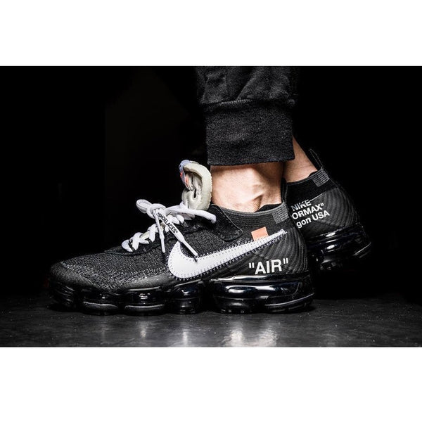 OFF-WHITE x Air VaporMax (Tmall ORIGINAL)