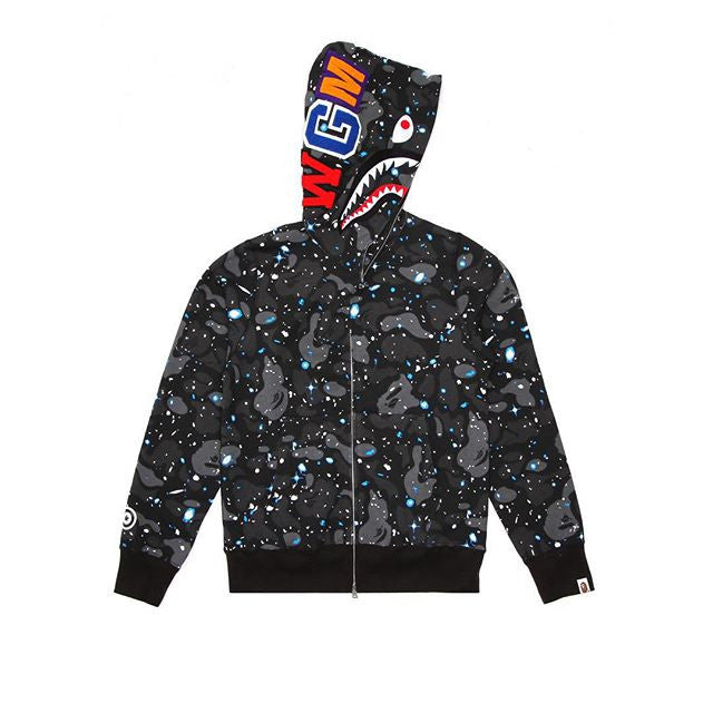 A Bathing Ape Jacket