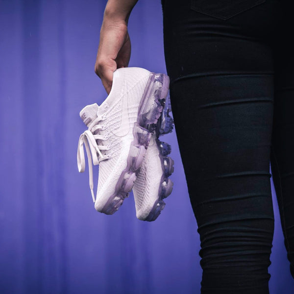 Nike Air VaporMax Flyknit Day to Night 'Light Violet' (Tmall ORIGINAL)