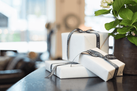 The Art of Wedding Gifting Cranfields Blog Post