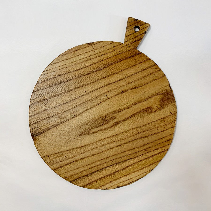 Pizza Board - Elm