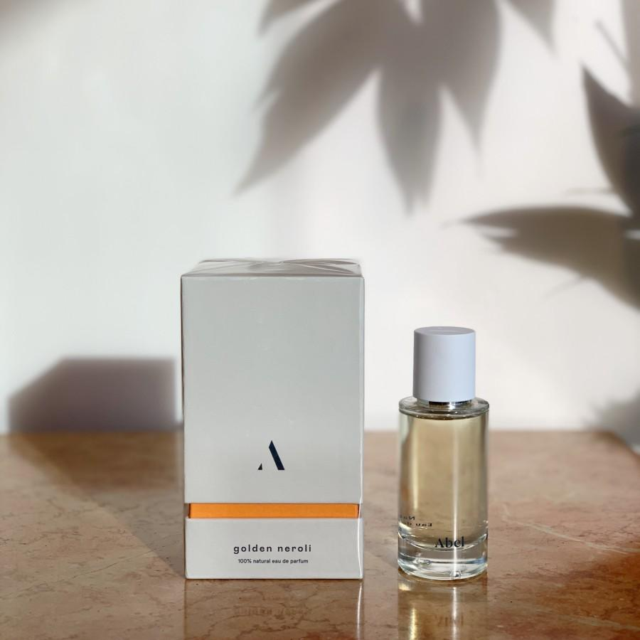 Abel Odor 100% Natural Perfume | Golden Neroli