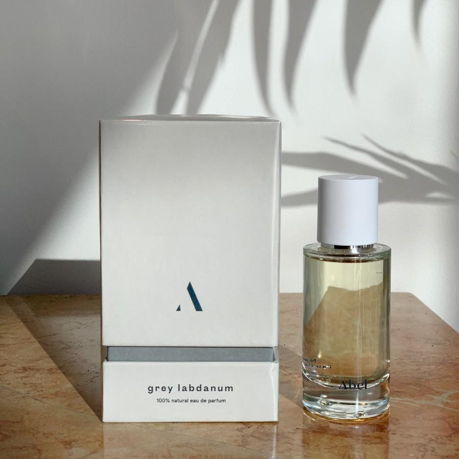 Abel Odor 100% Natural Perfume | Grey Labdanum