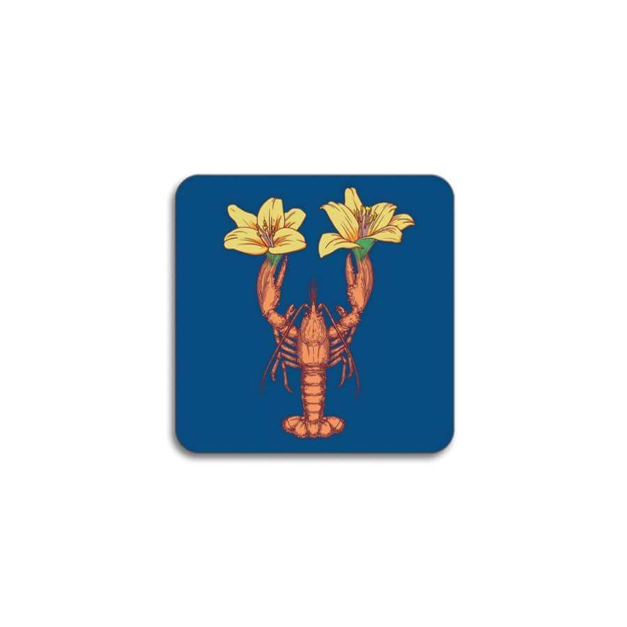 Animal Coaster - Lobster - UK