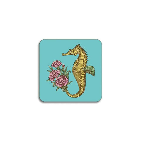 Animal Coaster - Seahorse - UK