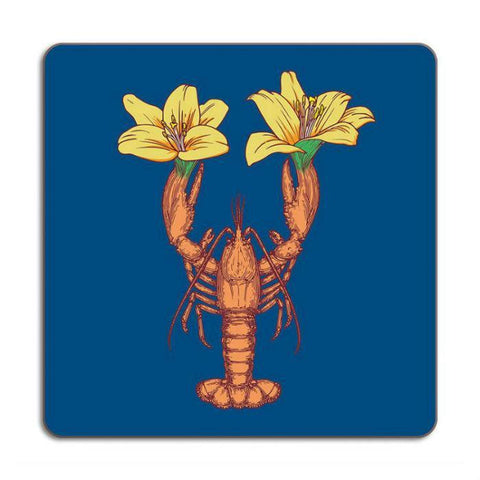 Animal Placemat - Lobster - UK