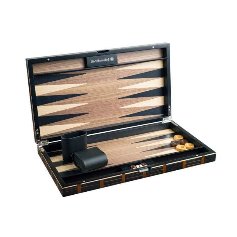 Backgammon Luxury Mosaic 15""