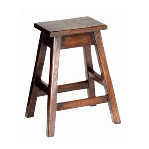 Bar Stool Square top