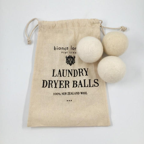 Bianca Lorenne Laundry Balls- set of 3