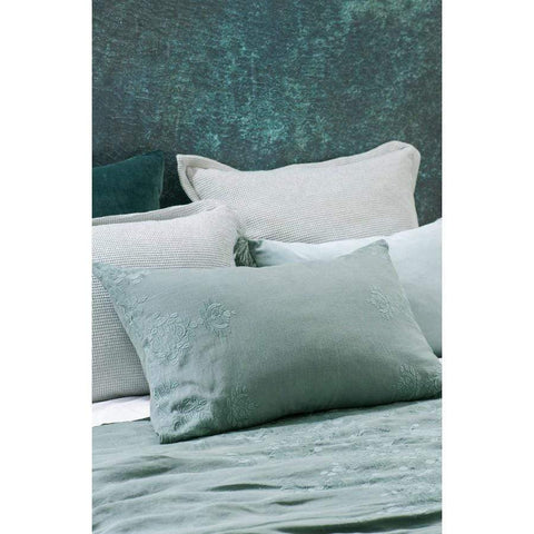 Bianca Lorenne Rabat Lagoon Pillowcase