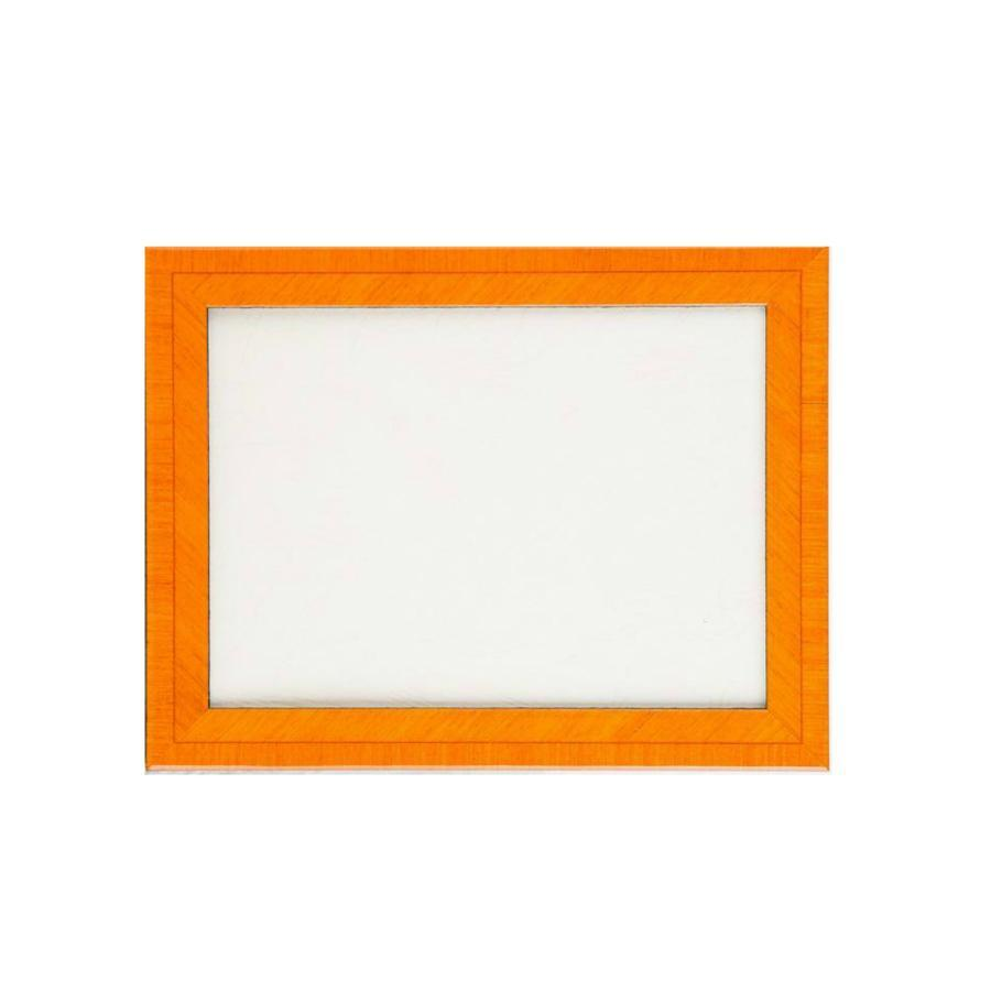 Biante Orange Natalini Frame