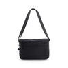 Black Hedgren Shoulder Bag - EYE M