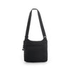 Black Hedgren Shoulder Bag - FAITH