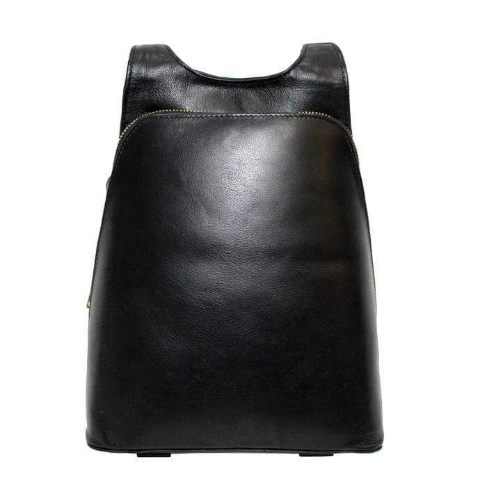 Black Lambada Cindy Backpack